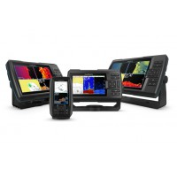 Эхолоты Garmin Striker Vivid