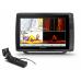 Комбинированное устройство Garmin echoMAP Ultra 122 SV с датчиком GT54UHD-TM