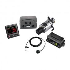 Автопилот Garmin Compact Reactor™ 40 с GHC™ 20 и гидравлическим приводом