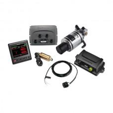 Автопилот Garmin Compact Reactor™ 40 с GHC™ 20, Shadow Drive и гидравлическим приводом