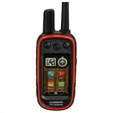 Туристический навигатор Garmin Alpha 100 с ошейником ТТ15