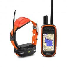 Туристический навигатор Garmin Alpha 100 с ошейником Т5