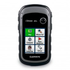 Туристический навигатор Garmin eTrex 30х