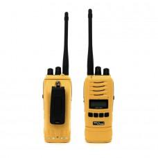 Речная нетонущая радиостанция NavCom СРС-303А (для судов РРР)