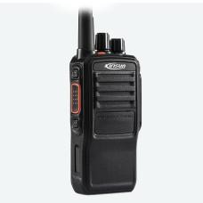 Профессиональная портативная радиостанция KIRISUN DP585 - VHF