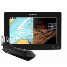 Многофункциональный дисплей RAYMARINE Axiom 9 с датчиком RV-100