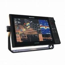 Многофункциональный дисплей RAYMARINE Axiom 16 Pro-RVX с встроенными сонарами: 1 кВт, DownVision, SideVision и RealVision 3D.