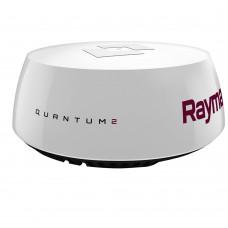 """Raymarine Quantum 2 Q24D Doppler 18"""""""