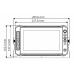 Lowrance Elite 7 FS  c датчиком Active Imaging™ 3-в-1