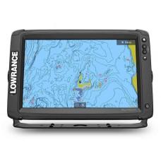 Lowrance Elite 12 ti2  c датчиком Active Imaging™ 3-в-1