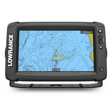 Lowrance Elite 9 ti2  c датчиком Active Imaging™ 3-в-1