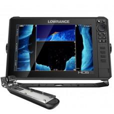Lowrance HDS-12 LIVE c датчиком Active Imaging™ 3-в-1