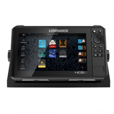Lowrance HDS-9 LIVE без датчика