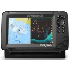 Lowrance HOOK REVEAL 7 50/200 HDI